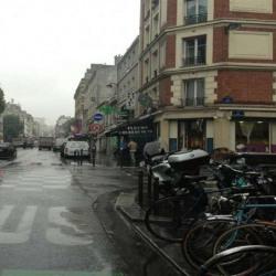 Cession de bail Local commercial Paris 11ème 36 m²