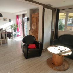 vente Maison / Villa 6 pièces Montigny-le-Bretonneux