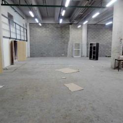 Location Local d'activités Bagnolet 500 m²