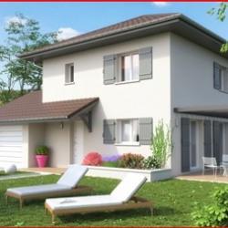 Maison  5 pièces + Terrain  1400 m² Saint-Rémy-de-Maurienne