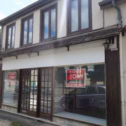 Location Local commercial Rambouillet 60 m²