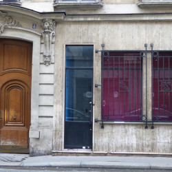 Location Local commercial Paris 2ème 15 m²