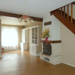 vente Maison / Villa 4 pièces Sangatte