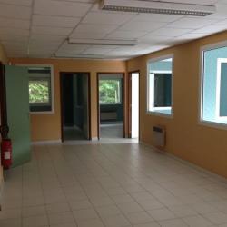 Location Bureau La Frénaye 200 m²