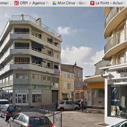 Location Local commercial La Seyne-sur-Mer 110 m²