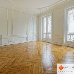 Location Bureau Paris 8ème 124 m²