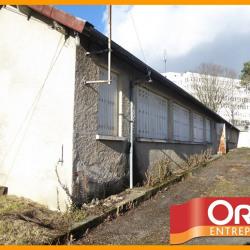 Vente Local d'activités Limoges 500 m²