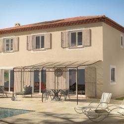 Maison  4 pièces + Terrain  480 m² Fos-sur-Mer