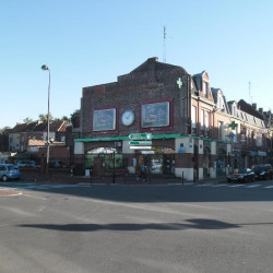 Vente Local commercial Roubaix 340 m²
