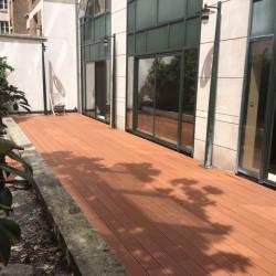 Location Bureau Levallois-Perret 190 m²