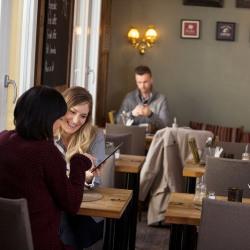Fonds de commerce Café - Hôtel - Restaurant Paris 3ème