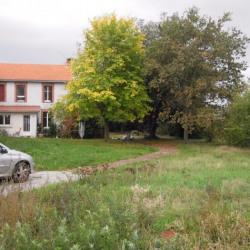 Maison en village