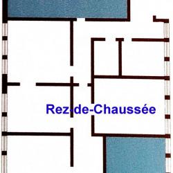 Location Bureau Paris 13ème 150 m²