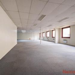 Location Bureau Gennevilliers 210 m²