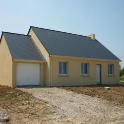 Modèle de maison  à partir de 4 pièces