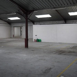 Location Entrepôt Anse 450 m²