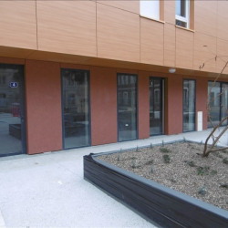 Location Local commercial Metz 64,25 m²