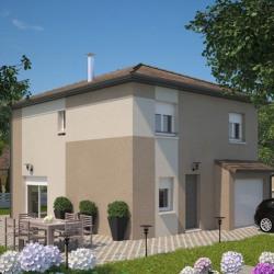 vente Maison / Villa 5 pièces Arnouville-Lès-Gonesse