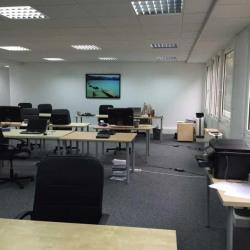 Location Bureau Boulogne-Billancourt 197 m²