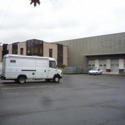 Location Local d'activités Neuilly-sur-Marne 2880 m²