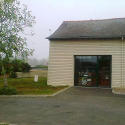 Location Bureau Le Rheu 73 m²