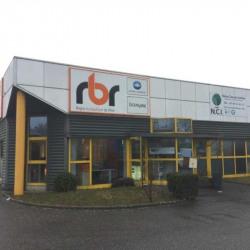 Vente Bureau Hœnheim 207 m²