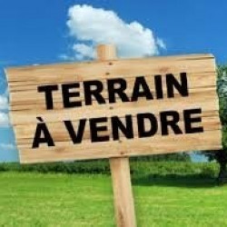 Vente Terrain Bordeaux