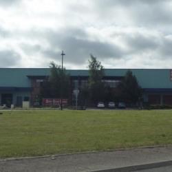 Location Entrepôt Brebières 4978 m²