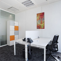 Location Bureau Paris 13ème 10 m²
