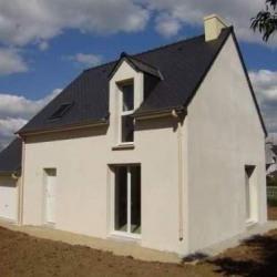 Maison  5 pièces + Terrain  1000 m² Inzinzac-Lochrist