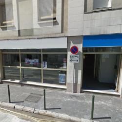 Vente Local commercial Orléans 110 m²