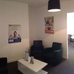 Location Bureau Bourg-en-Bresse 52 m²
