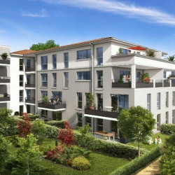 photo immobilier neuf Castanet-Tolosan