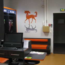 Location Bureau Bayonne 30 m²