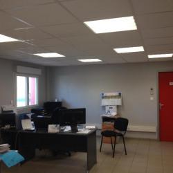 Location Bureau Estrablin 65 m²