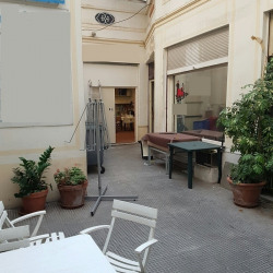 Cession de bail Local commercial Nice 700 m²