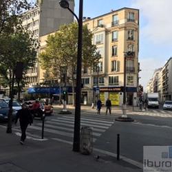 Cession de bail Local commercial Paris 14ème 35 m²