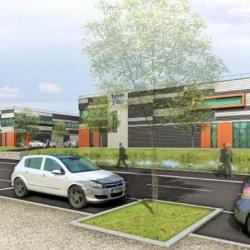 Location Local d'activités Buchelay 377 m²