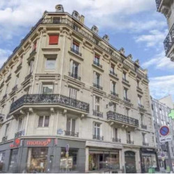 Location Bureau Paris 9ème 57 m²