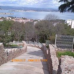 Vente Terrain Sète (34200)