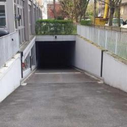 Location Local d'activités Nanterre 1085 m²