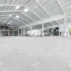 Location Local d'activités Nanterre 6987 m²