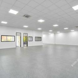 Location Local d'activités Cergy 4000 m²