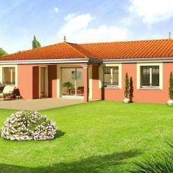 Maison  5 pièces + Terrain  630 m² Vinzelles