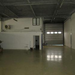 Location Local d'activités Neuilly-sur-Marne 605 m²