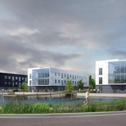 Location Bureau Le Havre 85000 m²