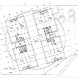 Location Bureau Metz 2680 m²