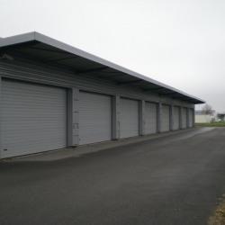 Location Local d'activités Bourges 1418 m²