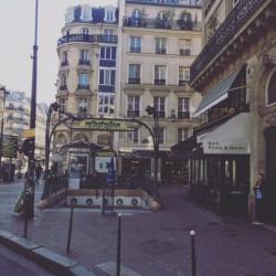 Location Local commercial Paris 1er 60 m²