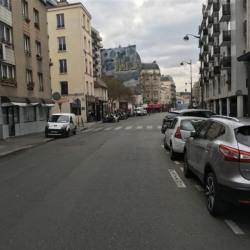 Cession de bail Local commercial Paris 11ème 140 m²